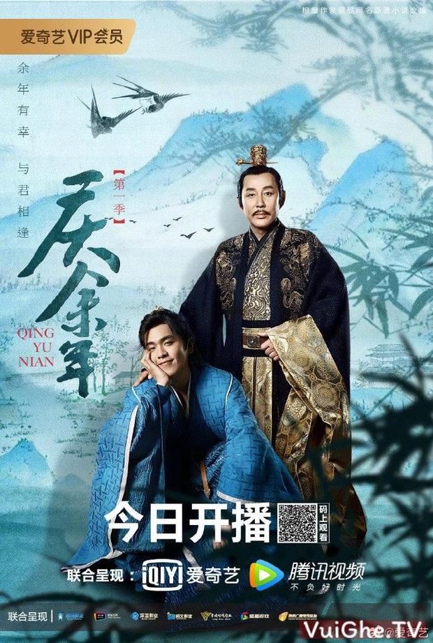 Từ cười bung hàm đến khóc cạn nước mắt, Khánh Dư Niên xứng đáng là phim Hoa Ngữ đáng xem nhất cuối năm 2019 - Ảnh 1.