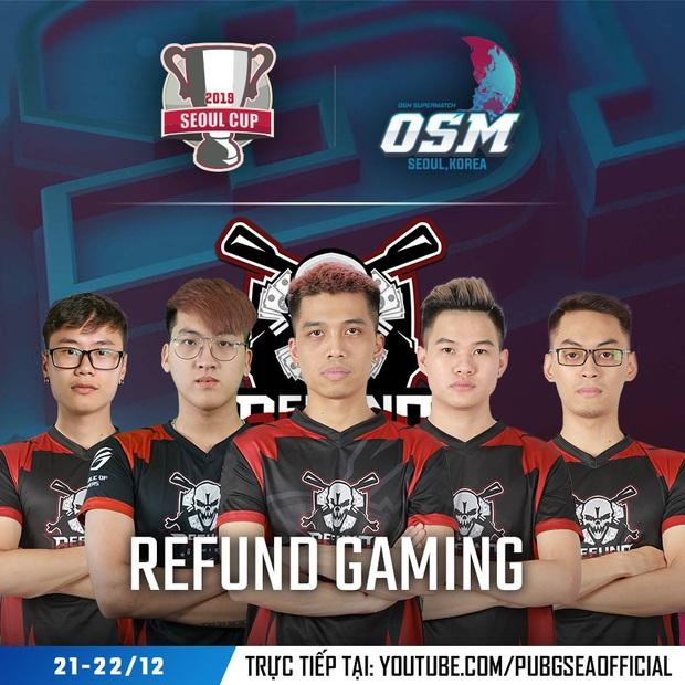 PUBG: Refund Gaming và Sky Gaming Daklak được mời du đấu Hàn Quốc tham dự giải Seoul Cup OGN Supermatch 2019 - Ảnh 3.