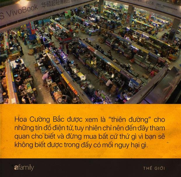 Khám phá loạt thủ phủ hàng hiệu nhái ở Trung Quốc: Muôn hình vạn trạng đủ loại mặt hàng, thật giả lẫn lộn khiến nhiều thương hiệu quốc tế chao đảo - Ảnh 12.