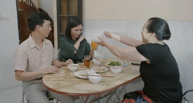 """3 kiểu làm mẹ ở """"Hoa Hồng Trên Ngực Trái"""": Người cưng con dâu hết nấc, kẻ lên đời mẹ mìn của năm - Ảnh 11."""