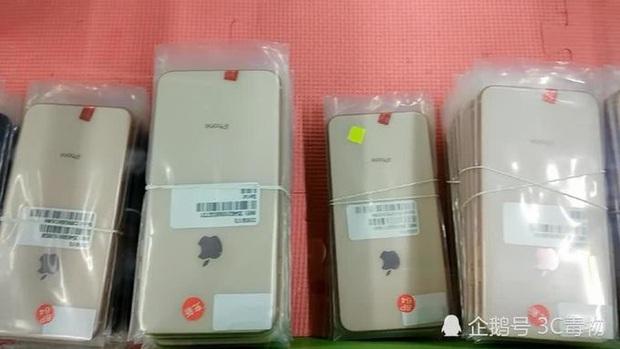 Khám phá loạt thủ phủ hàng hiệu nhái ở Trung Quốc: Muôn hình vạn trạng đủ loại mặt hàng, thật giả lẫn lộn khiến nhiều thương hiệu quốc tế chao đảo - Ảnh 17.