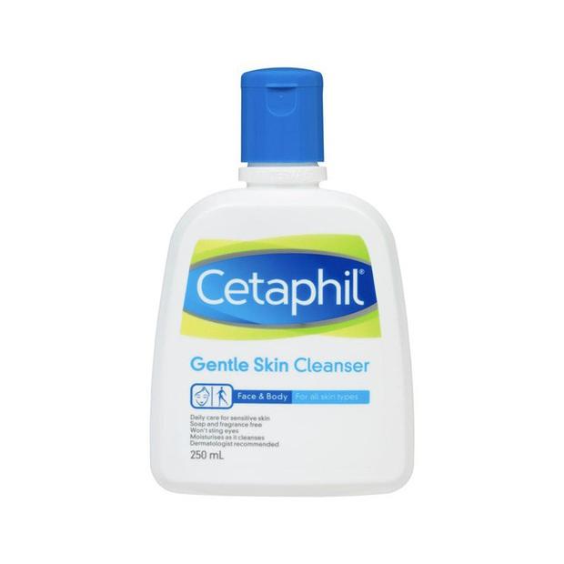 Sai lầm khi rửa mặt trong mùa Đông mà 8/10 chị em đều mắc phải khiến da thô ráp và lão hóa không phanh - Ảnh 3.
