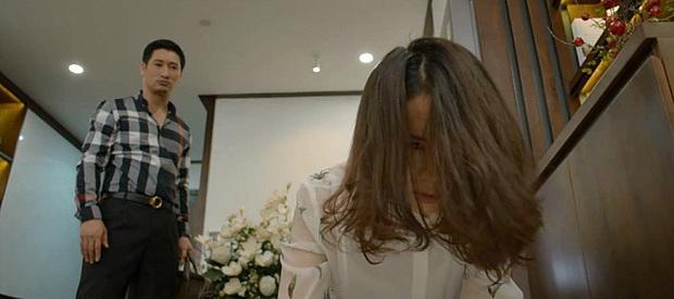 Lương Thanh (Hoa Hồng Trên Ngực Trái) kể chuyện bị Ngọc Quỳnh tát điêu luyện, mặt sưng như quai bị suốt hơn hai tuần - Ảnh 6.