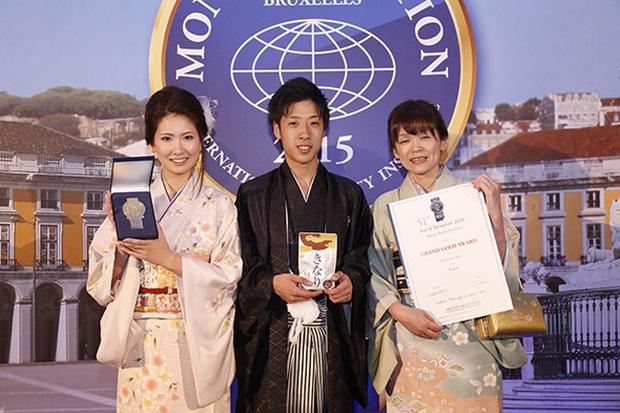 """""""Ông lớn"""" ngành mỹ phẩm thiên nhiên Nhật Bản – Sakura Forest tham gia vào thị trường Việt Nam - Ảnh 4."""