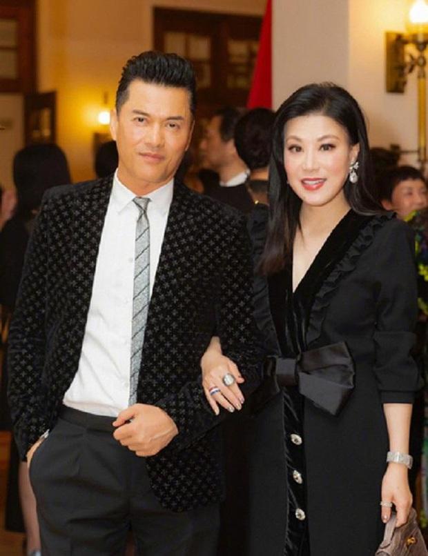 Cuộc sống hiện tại của Triển Chiêu sinh ở Việt Nam: Trở thành tỷ phú Hong Kong khét tiếng - Ảnh 6.
