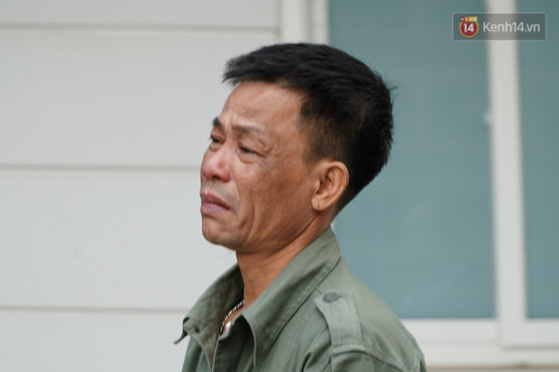 Kẻ truy sát cả nhà em ruột ở Đan Phượng cúi gằm mặt khi bị tuyên án tử hình - Ảnh 64.