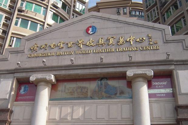 Khám phá loạt thủ phủ hàng hiệu nhái ở Trung Quốc: Muôn hình vạn trạng đủ loại mặt hàng, thật giả lẫn lộn khiến nhiều thương hiệu quốc tế chao đảo - Ảnh 7.