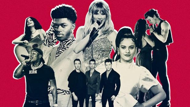 100 ca khúc hay nhất năm 2019: Lại là BLACKPINK và BTS đại diện Kpop, Ariana Grande có tới 3 bài nhưng vẫn chịu thua Billie Eilish - Ảnh 1.