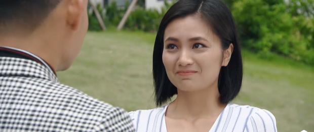 Hoa Hồng Trên Ngực Trái tập 38: San - Khang chính thức về chung đội, đến bao giờ mới tới lượt Khuê đây? - Ảnh 6.