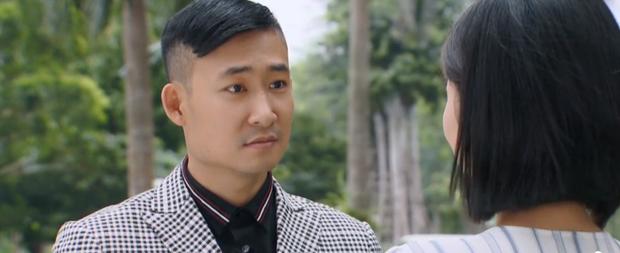 Hoa Hồng Trên Ngực Trái tập 38: San - Khang chính thức về chung đội, đến bao giờ mới tới lượt Khuê đây? - Ảnh 7.