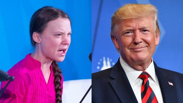 Tổng thống phá rừng Brazil buông lời xúc phạm Greta Thunberg: Loại nhãi con - Ảnh 4.