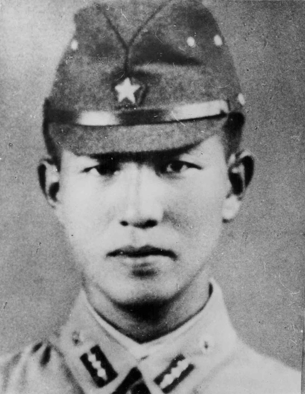 Câu chuyện về chiến binh huyền thoại của Nhật Bản trong Thế chiến II: 30 năm sau khi chiến tranh vẫn mai phục trong rừng vì... chỉ huy không quay lại đón như đã hứa - Ảnh 1.