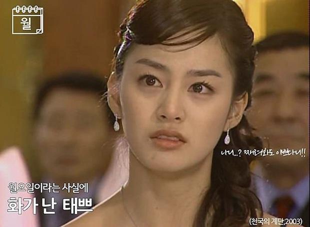 Đúng là chỉ 10 nữ thần huyền thoại này mới cân được thử thách 2 thập kỷ: Song Hye Kyo, mợ chảnh chưa phải đỉnh nhất? - Ảnh 8.