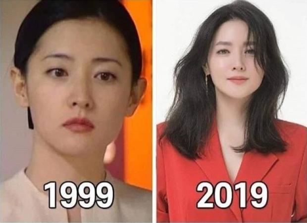 Đúng là chỉ 10 nữ thần huyền thoại này mới cân được thử thách 2 thập kỷ: Song Hye Kyo, mợ chảnh chưa phải đỉnh nhất? - Ảnh 1.