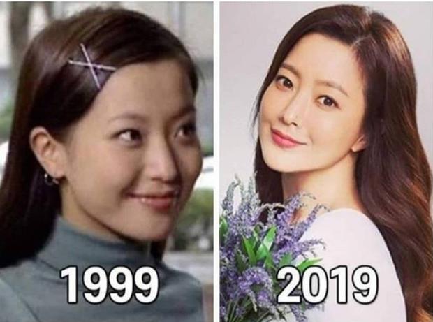Đúng là chỉ 10 nữ thần huyền thoại này mới cân được thử thách 2 thập kỷ: Song Hye Kyo, mợ chảnh chưa phải đỉnh nhất? - Ảnh 24.