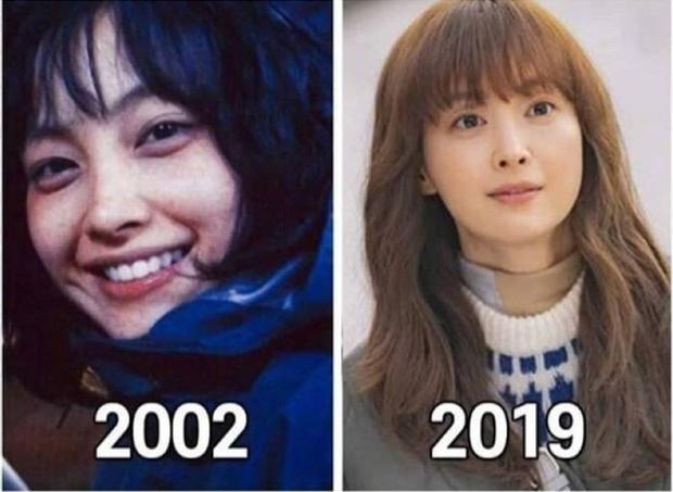 Đúng là chỉ 10 nữ thần huyền thoại này mới cân được thử thách 2 thập kỷ: Song Hye Kyo, mợ chảnh chưa phải đỉnh nhất? - Ảnh 30.