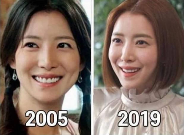 Đúng là chỉ 10 nữ thần huyền thoại này mới cân được thử thách 2 thập kỷ: Song Hye Kyo, mợ chảnh chưa phải đỉnh nhất? - Ảnh 36.