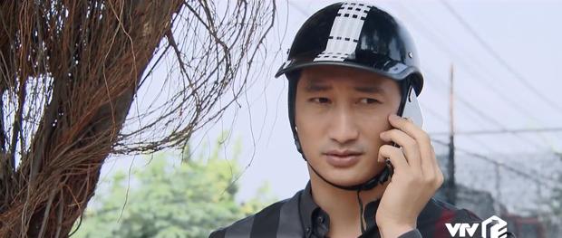 Vừa bị Bảo đập nát mặt, Thái đã đẹp trai trở lại trong một nốt nhạc, sạn này khán giả Hoa Hồng Trên Ngực Trái độ không nổi - Ảnh 4.
