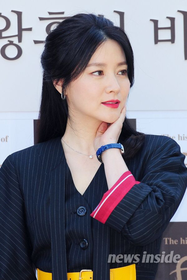 Đúng là chỉ 10 nữ thần huyền thoại này mới cân được thử thách 2 thập kỷ: Song Hye Kyo, mợ chảnh chưa phải đỉnh nhất? - Ảnh 5.