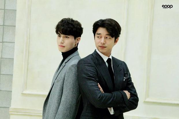 2 anh chú độc thân hấp dẫn nhất xứ Hàn Gong Yoo - Lee Dong Wook lần đầu tiết lộ mẫu bạn gái: Đúng là không ngờ! - Ảnh 5.
