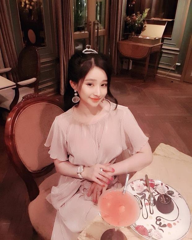 Hot girl Ivy Le 3 năm sau cuộc hôn nhân chóng vánh với Hồ Quang Hiếu: Xinh đẹp nóng bỏng, vướng tin đồn hẹn hò với Quang Lê - Ảnh 8.