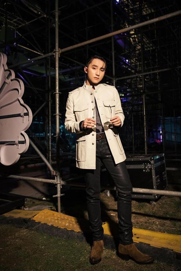 Xứng tầm ca sĩ quốc dân: Sơn Tùng M-TP là nghệ sĩ Vpop duy nhất lọt top Google Trends 5 năm liên tiếp! - Ảnh 9.