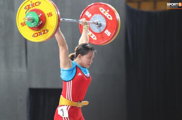 Top 10 khoảnh khắc ấn tượng nhất tại SEA Games 30 của Đoàn thể thao Việt Nam - Ảnh 8.