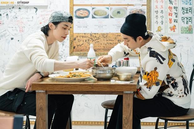 Cặp Yêu tinh – Thần chết tái ngộ trên talkshow của Lee Dong Wook: Visual đẹp ná thở lại còn tình bể bình - Ảnh 7.