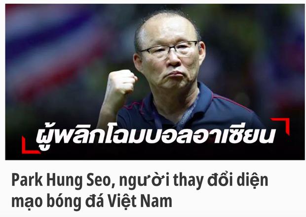 Báo Thái: Việt Nam vượt xa Thái Lan để chiếm ngôi đầu Đông Nam Á, bao giờ chúng ta mới bắt kịp họ đây? - Ảnh 1.
