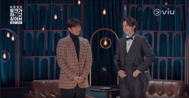 Chết cười với lí do yêu tinh Gong Yoo nhập vai đạt đến thế ở Train to Busan: Tại chú sợ... phim kinh dị - Ảnh 2.