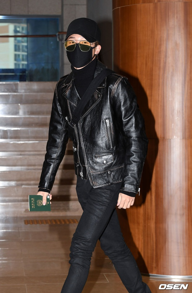 Màn đụng độ trăm năm có một của 4 boygroup Kpop hàng đầu: BTS đụng độ EXO, WINNER để mặt mộc đọ sắc với NCT - Ảnh 4.