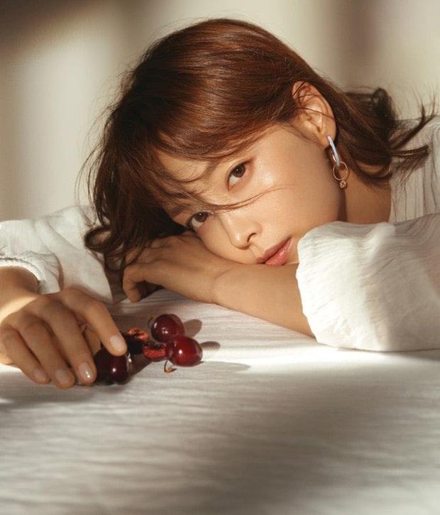 Đúng là chỉ 10 nữ thần huyền thoại này mới cân được thử thách 2 thập kỷ: Song Hye Kyo, mợ chảnh chưa phải đỉnh nhất? - Ảnh 33.