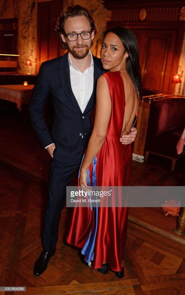 Biệt đội tình cũ của Taylor Swift bây giờ thế nào: Joe đã lấy vợ, Loki và người sói không gây sốc bằng Harry Style - Ảnh 5.