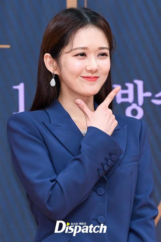 Đúng là chỉ 10 nữ thần huyền thoại này mới cân được thử thách 2 thập kỷ: Song Hye Kyo, mợ chảnh chưa phải đỉnh nhất? - Ảnh 29.
