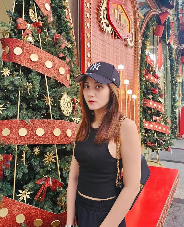 5 trung tâm thương mại Sài Gòn được trang hoàng Giáng sinh siêu lộng lẫy, giới trẻ rủ nhau lên đồ check-in hốt hình Noel sớm - Ảnh 2.