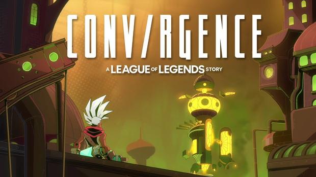 Riot Games công bố sẽ ra mắt 2 game nhập vai mới cho series game Truyền Thuyết Liên Minh Huyền Thoại vào năm 2020 - Ảnh 1.