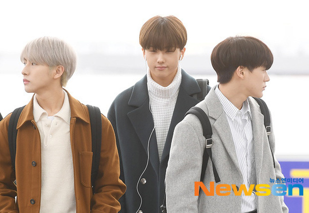 Màn đụng độ trăm năm có một của 4 boygroup Kpop hàng đầu: BTS đụng độ EXO, WINNER để mặt mộc đọ sắc với NCT - Ảnh 16.
