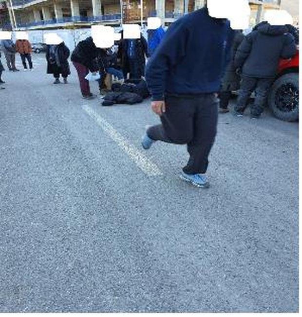 Đội quay 8 người gặp tai nạn, NSX phim mới của Soo Young (SNSD) bất chấp ghi hình không có giấy phép - Ảnh 2.