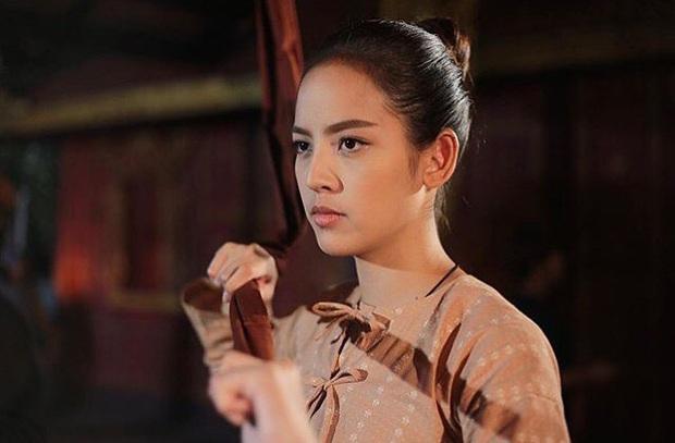 Cô Trà tiểu tam hay Chi Pu đa hệ nhắm làm lại 4 Tuesday động trời này của truyền hình Thái 2019 không? - Ảnh 6.