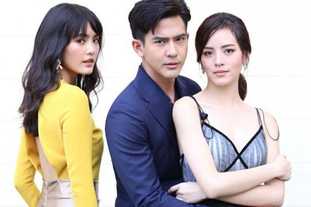 Cô Trà tiểu tam hay Chi Pu đa hệ nhắm làm lại 4 Tuesday động trời này của truyền hình Thái 2019 không? - Ảnh 7.