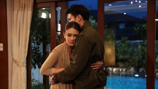 Cô Trà tiểu tam hay Chi Pu đa hệ nhắm làm lại 4 Tuesday động trời này của truyền hình Thái 2019 không? - Ảnh 10.