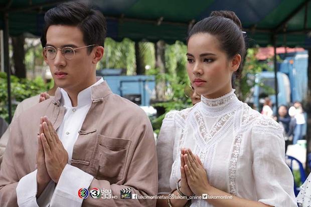 Cô Trà tiểu tam hay Chi Pu đa hệ nhắm làm lại 4 Tuesday động trời này của truyền hình Thái 2019 không? - Ảnh 15.