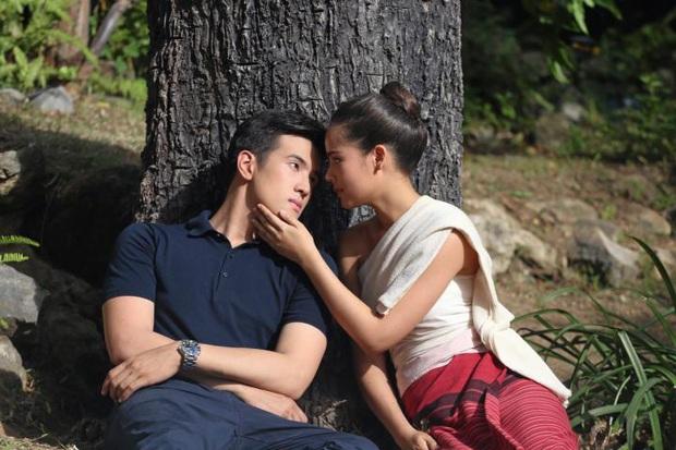 Cô Trà tiểu tam hay Chi Pu đa hệ nhắm làm lại 4 Tuesday động trời này của truyền hình Thái 2019 không? - Ảnh 12.