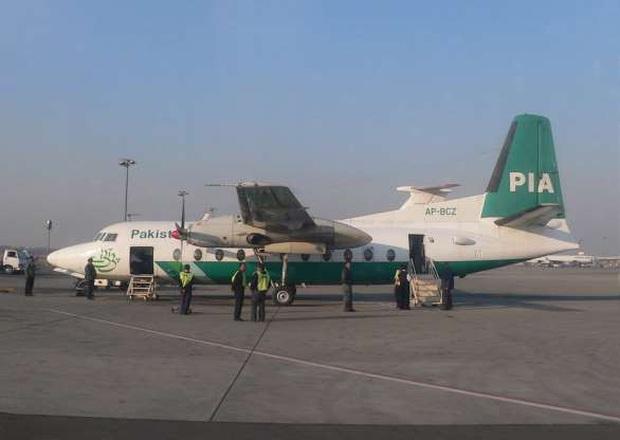 Những vụ mất tích máy bay bí ẩn nhất thế giới (P1) - Ảnh 1.