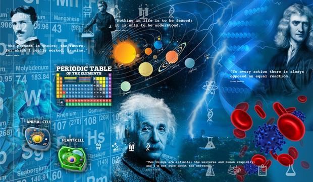 Thập kỷ rực rỡ: Khám phá phi thường của nhân loại, chứng minh tiên đoán của Einstein là đúng - Ảnh 1.