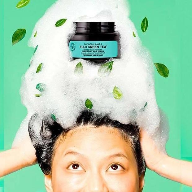 Từng bị thưa tóc lộ cả da đầu, blogger Giang Ơi chia sẻ bí quyết giúp tóc mọc nhanh mà ai cũng làm được - Ảnh 3.