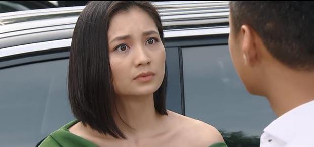 4 pha lật mặt của Hoa Hồng Trên Ngực Trái: San chê bạn thân không xứng với anh trai, nhân vật bé Bống phát ngôn gây tranh cãi - Ảnh 2.