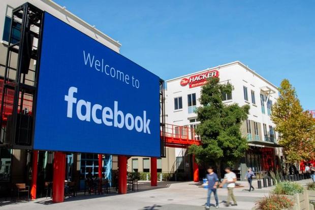 Facebook, Google tuột khỏi tốp 10 nơi làm việc tốt nhất - Ảnh 1.