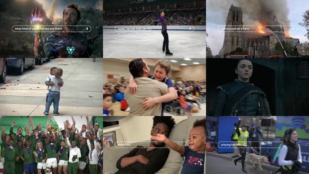Google công bố video về chủ đề tìm kiếm năm 2019 với thông điệp đầy ý nghĩa: Bất cứ ai cũng có thể trở thành anh hùng - Ảnh 2.