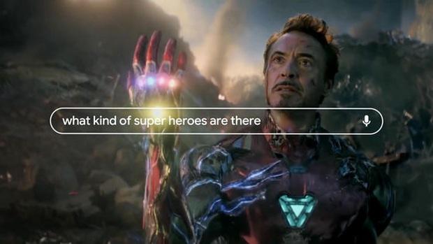Google công bố video về chủ đề tìm kiếm năm 2019 với thông điệp đầy ý nghĩa: Bất cứ ai cũng có thể trở thành anh hùng - Ảnh 3.